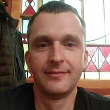 Profil korisnika Aliaksei