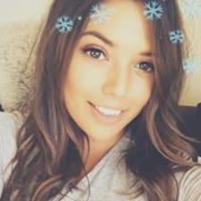 Profil korisnika Ashleigh