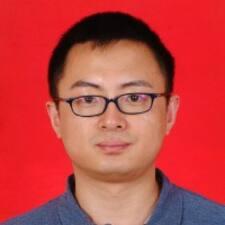 Gebruikersprofiel Qingsong