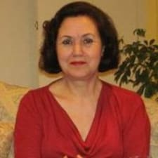 Faezeh User Profile