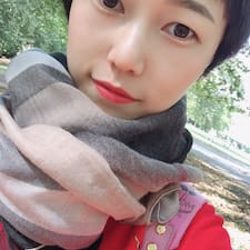 Perfil do usuário de 璇