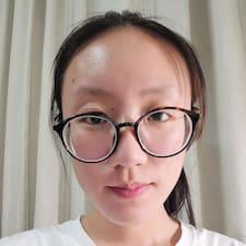 Nutzerprofil von 心瑜
