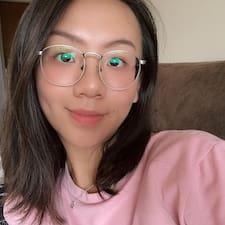 Kuan-Ting - Uživatelský profil