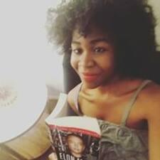 Mbingila Priscilla User Profile