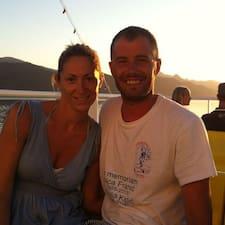 Maja & Marko的用戶個人資料