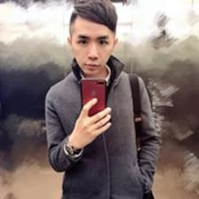 Profil utilisateur de Hong Zhang