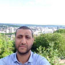 Si Mohamed User Profile