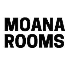Moana User Profile