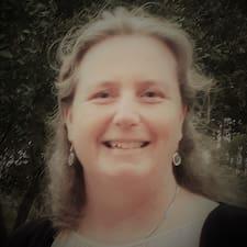 Felicity - Uživatelský profil