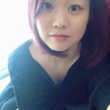 Cholong User Profile