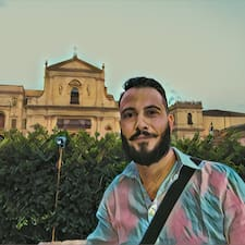 Profil Pengguna Claudio