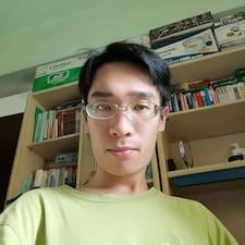 嘉裕 User Profile
