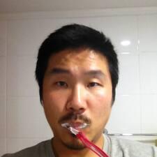Profil korisnika Taekun