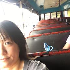 Tomoko - Profil Użytkownika