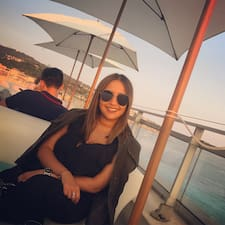 Profil utilisateur de Maïssa