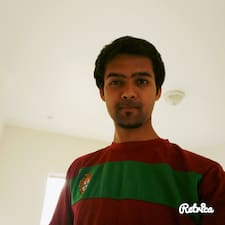 Profil utilisateur de Badri Narayanan