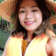 Användarprofil för Linh