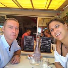 Profil utilisateur de Eric Et Vanessa