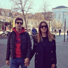 Toni & Iva Brugerprofil