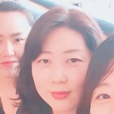 Nutzerprofil von Seung