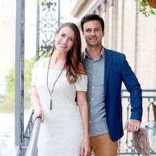 Nutzerprofil von Gregory And Rachel