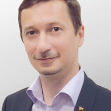 Gebruikersprofiel Aleksey