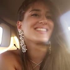 Lydia Salome felhasználói profilja