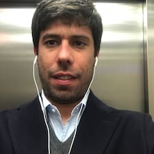 Profil utilisateur de Jose Guillermo
