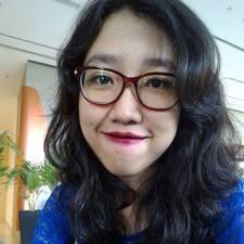 Adintya User Profile