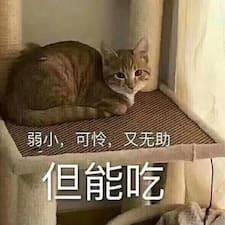 泓璇 Kullanıcı Profili