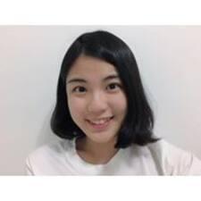 鈺淇 User Profile