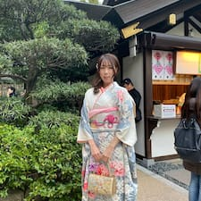 Ayano User Profile
