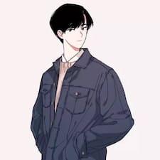 家辉 User Profile
