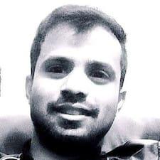 Profil utilisateur de Shadaab