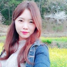 Profilo utente di Eunkyung