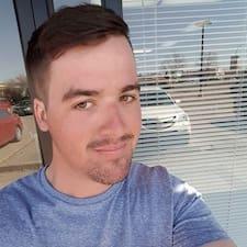 Profilo utente di Joshua