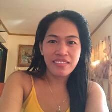 Profil utilisateur de Marlyn