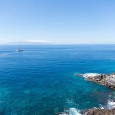 Tenerife - Profil Użytkownika