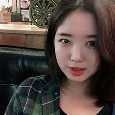 Profil Pengguna Jihee