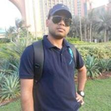 Burhan User Profile
