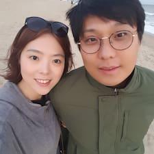 Profil utilisateur de 태영
