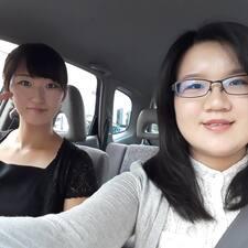 天玉 User Profile
