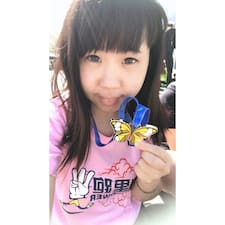 郁婷 - Profil Użytkownika