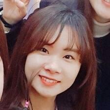 소영 felhasználói profilja