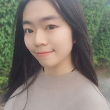 思恩 felhasználói profilja