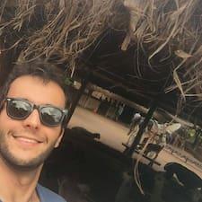 Leandro - Uživatelský profil