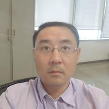 Profilo utente di 漱尼
