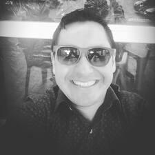 Profil utilisateur de Ricardo Alfonso