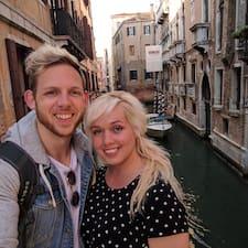 Ryan & Brianna User Profile