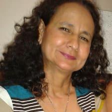Luz Ubirgen User Profile